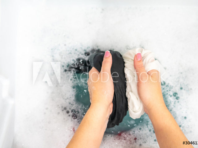 Washing Services
